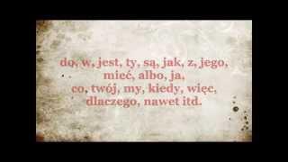 KURS ANGIELSKIEGO DLA POCZĄTKUJĄCYCH - 1000 najpopularniejszych angielskich słów (przez Internet).