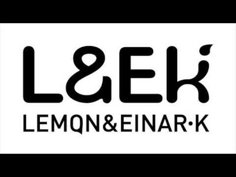 Lemon & Einar K - Apocalypse 001 on AH.FM