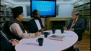 Questions about Mahdi, Islamic Terminology, Tackling Crime, Economic System, Khalifa, Peace