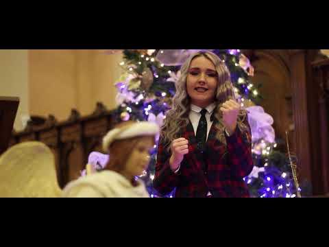 OH HOLY NIGHT(MINUIT CHRÉTIEN)/CHRISTMAS SONG (COVER)/MIRANDA TREMBLAY GIRARD