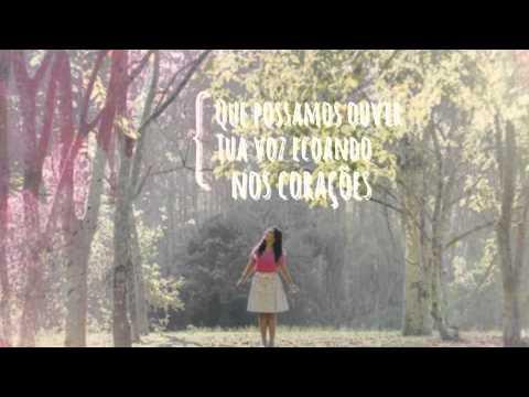Gabriela Rocha - Nossa Canção ft. Leonardo Gonçalves (LETRA)