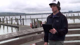 Can Webscorer time it? Jetty Island Paddling Race