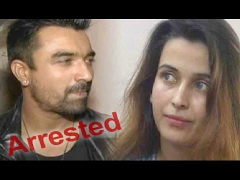 Ajaz Khan ARRESTED For Sending Obscene N-AKED Pics To Female Stylist