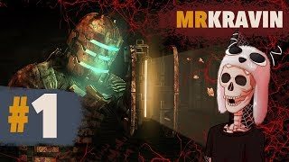 Dead Space [1] - I've Never Covered This For YouTube, So Why Not?!