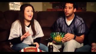 "Mission Repair: ""The Super Bowl Scuffle: Part 1"" 2013 Super Bowl Commercial"