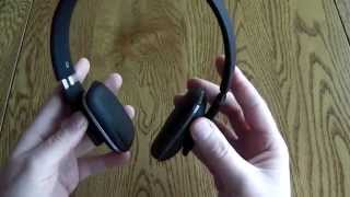 August EP636 Bluetooth Headphone Review