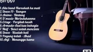 Gambar cover Kumpulan cover lagu Indonesia versi akustik