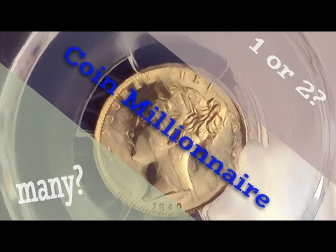 Gold Coin MILLIONNAIRE? Do you buy 1 or 2 rare expensive coins or a few regular beauties?
