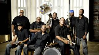 The Soul Rebels Brass Band - Sweet Dreams Are Made Of This (Eurythmics cover)