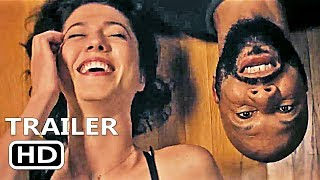 ALL ABOUT NINA Official Trailer (2018) Mary Elizabeth Winstead, Common