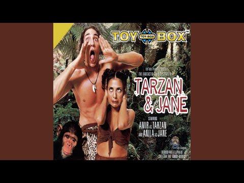 Tarzan & Jane (Maxi Version)