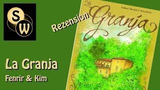 La Granja (Rezension)