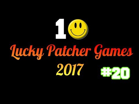10 Lucky Patcher Android No Root Games List #20 October 2017