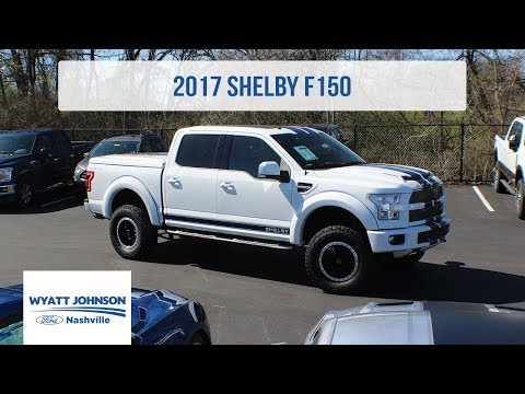 2017 Shelby Super Snake F-150 | 750hp SUPERCHARGED | Fo... | Doovi