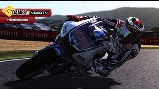 MotoGP 13 - Video Recensione ITA by Games.it