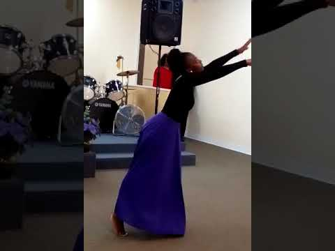 KLCI Mother's Day 2018 Sister Kiyundra Ministers in Dance