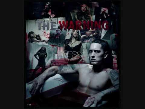 Eminem - The Warning