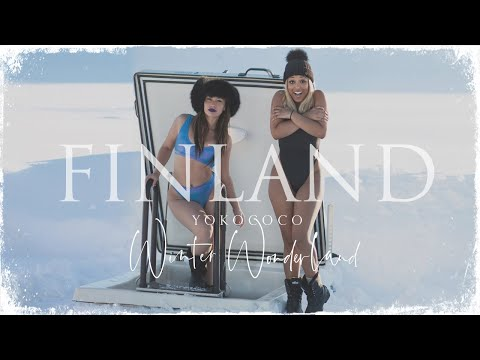 Winter is Coming - Our Finland Travel Experience with Kakslauttanan Arctic Resort