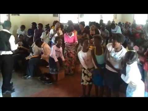 Amalumbo Munsenga Chingola