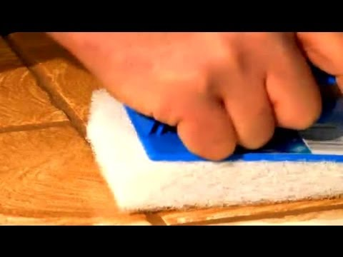 how-to-remove-grout-residue-from-tile-:-ceramic-tile-repair