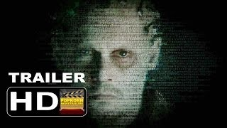 Transcendence Trailer #3 2014 - Johnny Depp Sci Fi Movie - Official movie trailer in [HD]