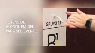 PROTOCOLO DE SEGURANÇA EM EVENTOS HÍBRIDOS
