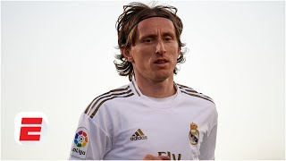 Why Luka Modric is not a marketable enough personality for D.C. United | Major League Soccer