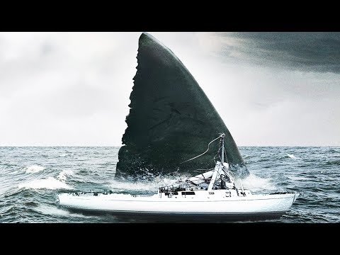 Meg Movie 2018 Update - Story Summary And Release Date Revealed! (Megalodon)