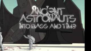 Ancient Astronauts - Peace In The East (Feat Entropik)