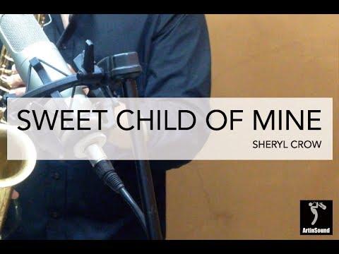 Sweet Child of Mine - YouTube