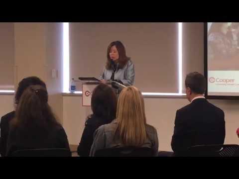 Announcing Cooper Health Careers Initiative (CHCI)