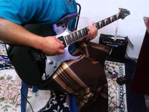 st12-putih putih melati full guitar cover