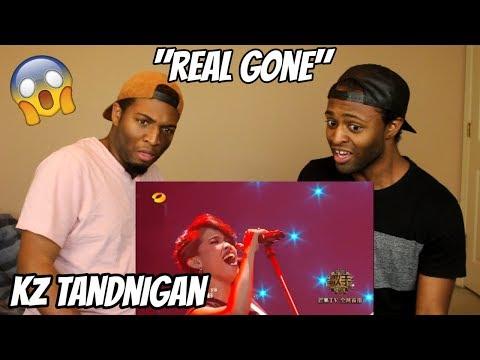 KZ Tandingan | Real Gone |