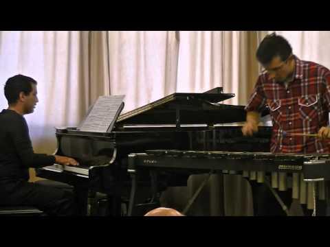 Maple Leaf Rag - Scott Joplin - Juan Cruz Garbi