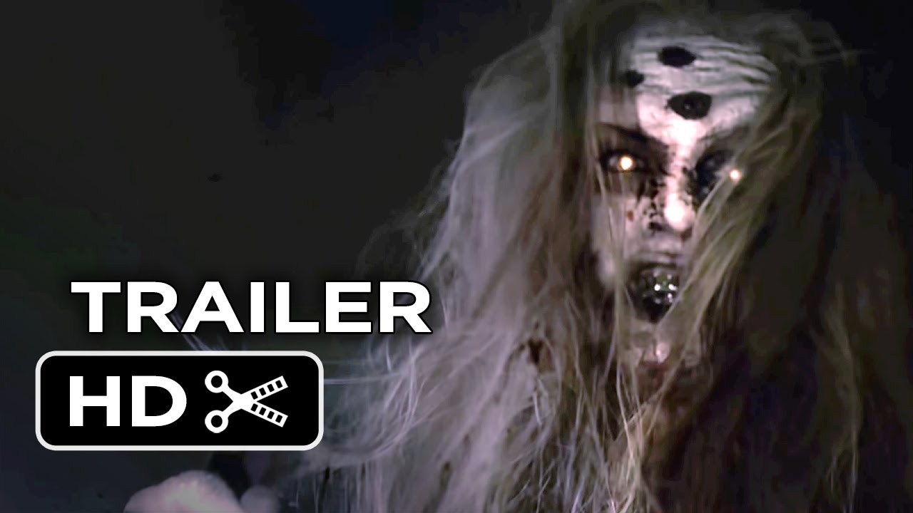 Dead Story Official Trailer 1 2017 Horror Movie Hd