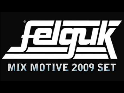 FELGUK - MIX MOTIVE SET 2009