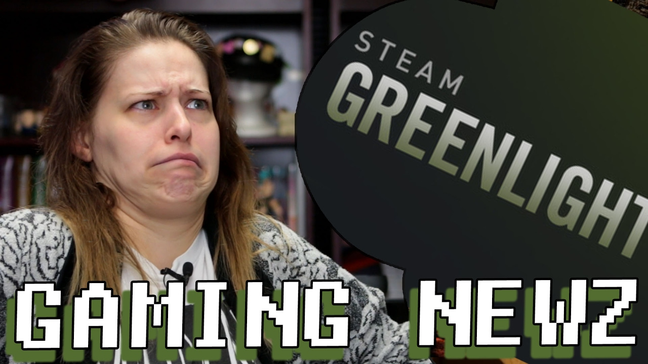 how to get to steam greenlight