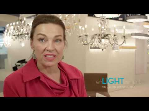 """Susan Irie for """"Women In Industry"""" Group January 2018 Lightovation Interview"""
