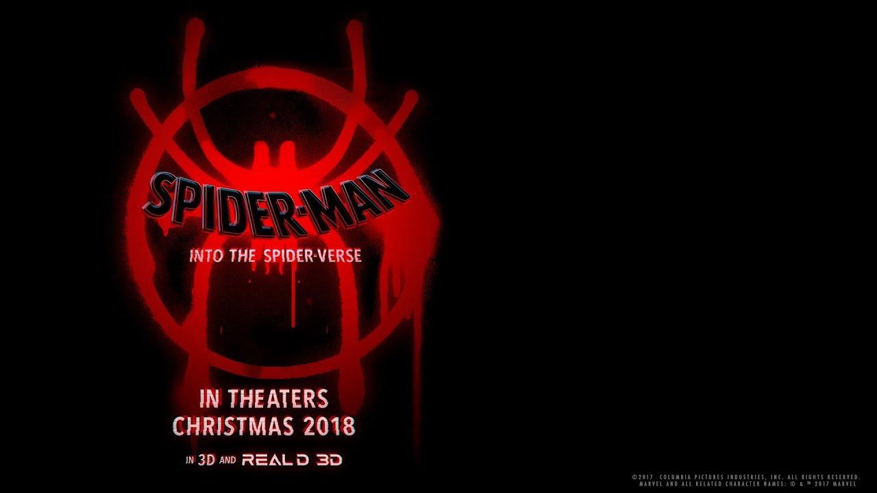 Verse Logo Spider-Man: Int...