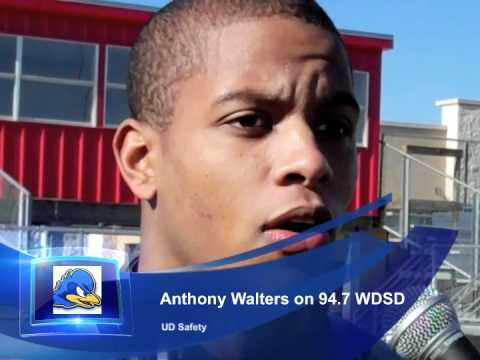 Anthony Walters