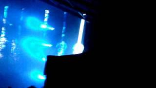 "The Chemical Brothers ""Star Guitar/Three Little Birdies Down Beats/Hey Boy Hey Girl"" 09/04/11"