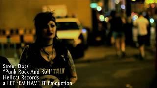 Street Dogs - Punk Rock 'N Roll - Lyrics