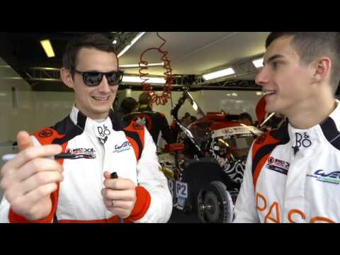 Driver Diary: Oliver Jarvis