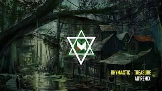 [MIX166] Rhymastic - Treasure (AD Remix)