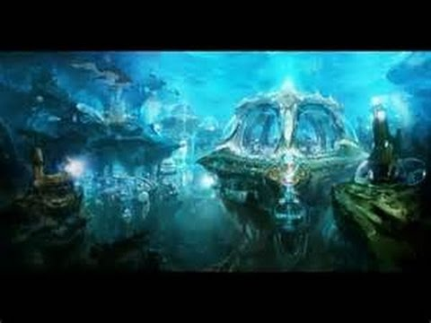The Atlanteans and the Misuse of Energy Part 1