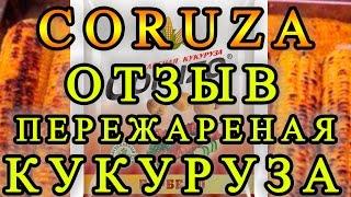 Жаренная кукуруза Coruza барбекю: реальный отзыв с собакой о качестве продукта