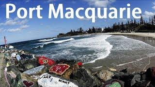 Port Macquarie - Australia