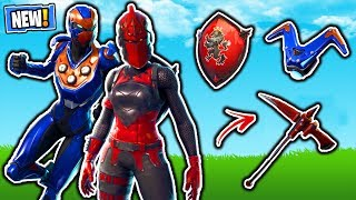 FORTNITE RED KNIGHT AND NEW CRITERION SKIN! FORTNITE ITEM SHOP UPDATE! ITEM SHOP COUNTDOWN! FORTNITE