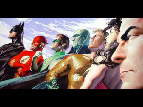 The Failed Justice League Movie Is Getting Its Own Movie