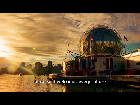 """We Thank You Canada' - Music Video by Minnal Music"